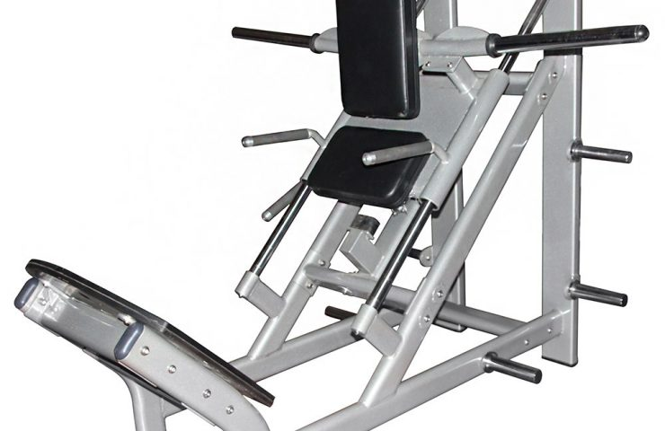Building Biceps Using Exercise Machines to Help