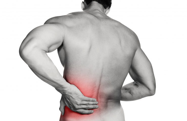 Chronic Pain Relief Explained