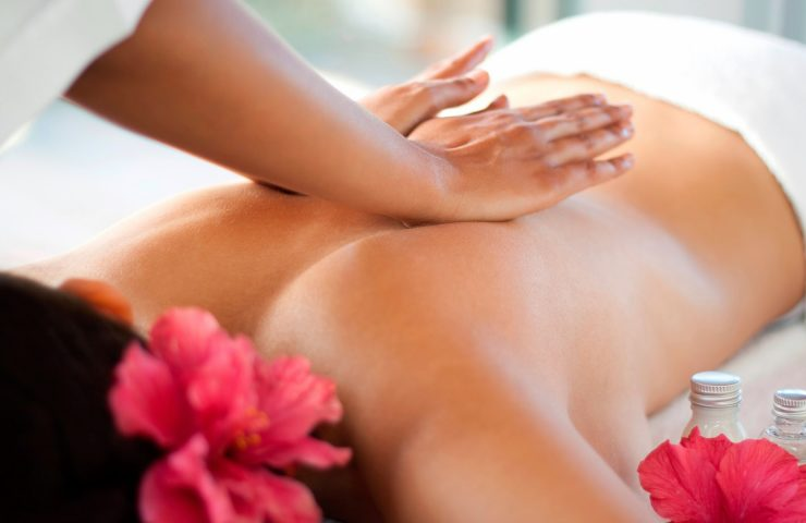 Full Body Massage Melbourne The Right Massage TO Gain Full Body Solace