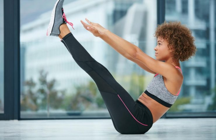 How Pilates Is The Ideal Exercise For Men