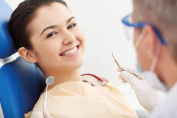 Learn More About The Causes of Infected Wisdom Teeth