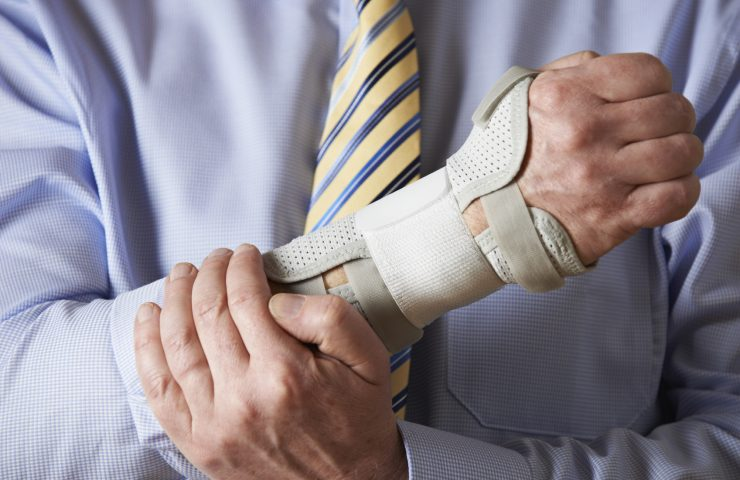 Management of Chronic Sports Injuries