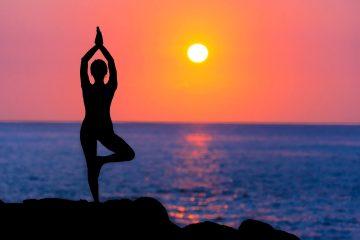 Maya Fiennes Kundalini Yoga to Heal And Change