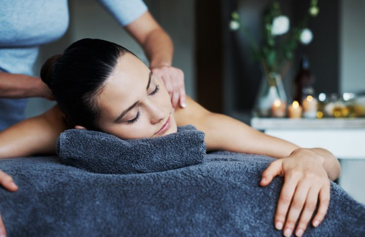 Myofascial Release as One of The Medical Therapies Through Massage