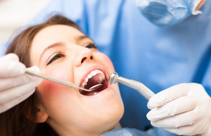 Stop Worrying About Paying For Your Expensive Dental Care