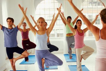 Taking Yoga Lessons - It's Physical And Mental Benefits
