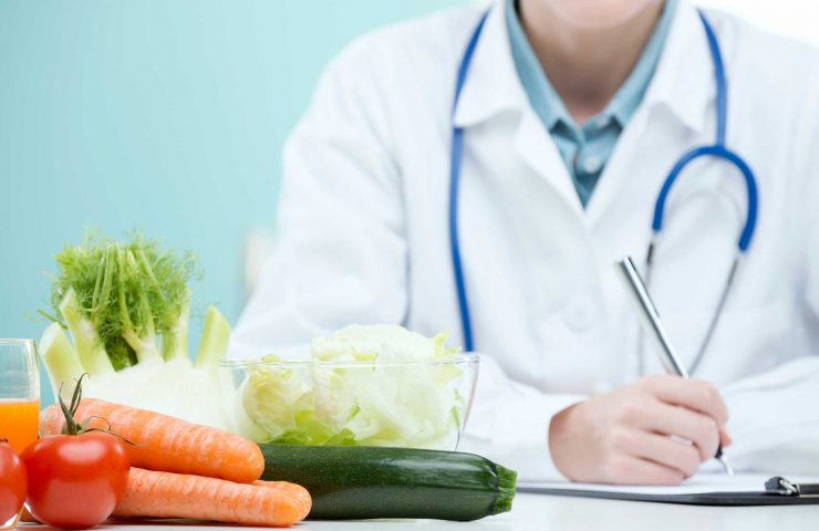 The Health Advantages of Considering A Vegetarian Diet