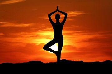 Try Kundalini Awakening For Inner Peace
