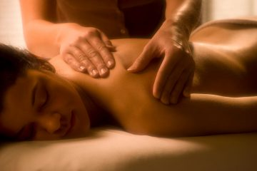 Wonderful Benefits of Shanghai Massage