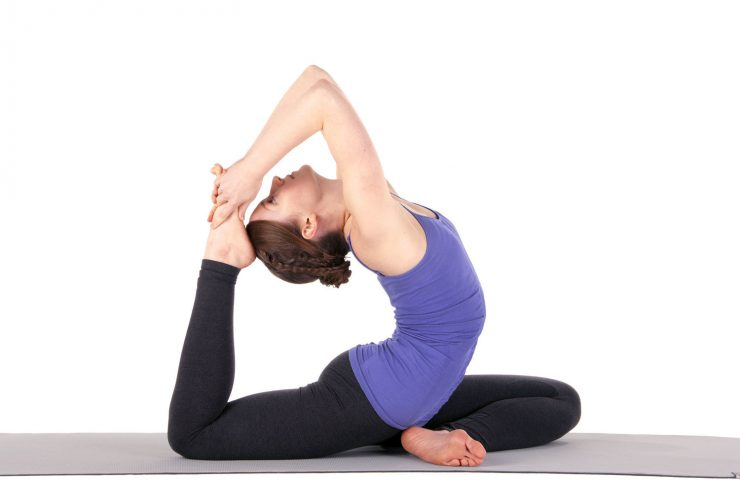 Yoga And Your Fitness And Best Exercise