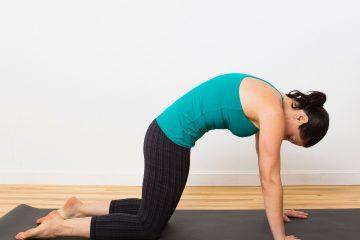 Yoga For A Healthy Pregnancy