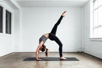 A Short Piece ON Yoga IN The Modern Day
