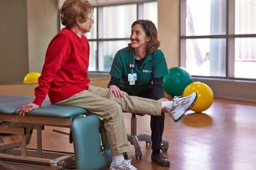 Finding The Right Physiotherapist London For You