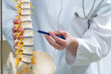 How To Diagnose Back Pain