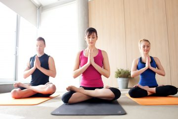 Know About Hatha Yoga & Other Major Types
