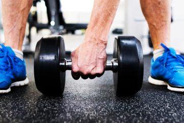 Mythbusting - 5 Fitness Myths Debunked