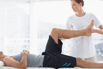 San Francisco Physical Therapy Quick Recovery With Patient Cooperation