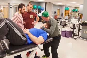 Spinal Decompression Therapy Brings Relief For Herniated Discs