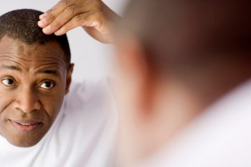The Top Causes For The Loss of Hair