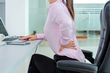 Which Factors Are Responsible For Spine Pain And How to Reduce This Pain?