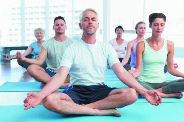 Yoga During Pregnancy